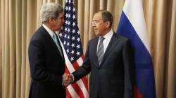 Ukraine: un accord sur des étapes pour une sortie de crise