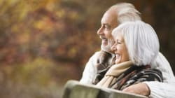 Happiness in Your Older Years Can Come From Facing