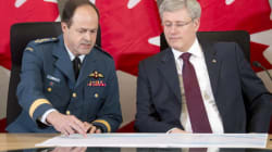 Canadian Jets Edge Closer To Russian