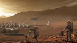 Já deveríamos estar em Marte! Por que não