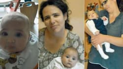 Le bébé de 4 mois enlevé à Nancy a été