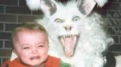 A Pasqua non travestitevi da conigli (FOTO,