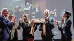 Milano Design Award: and the winner