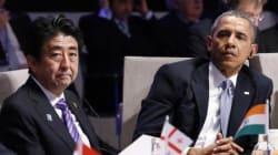 日米首脳会談、TPP合意発表はない見込み アメリカ政府高官