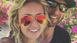 Paulina Gretzky's Cute And Sexy