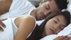 Votre position pour dormir en dit long sur votre