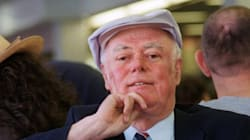 Alistair MacLeod Dead At