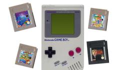 La Game Boy fête ses 25
