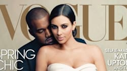 Vogue Getting Sued Over That Kimye