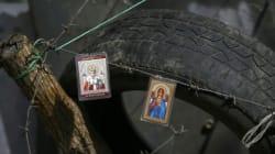 Ukraine: la signature de l'accord de Genève n'a pas suffi à apaiser les