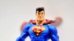 Superman et Batman sont-ils les nouvelles stars de l'art