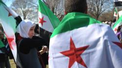 Syrie: une alternative politique est