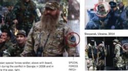 Les preuves, selon Washington, que les Russes sont à la manœuvre en