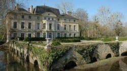 Vuoi acquistare il castello di Catherine Deneuve?