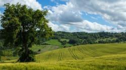 E' il paesaggio più bello d'Italia?