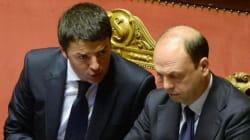 Renzi vede Alfano. E ora la mission è: tenere insieme la
