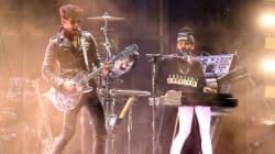 Chanson de l'été: après Daft Punk, Chromeo