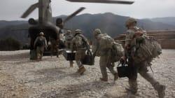Catastrophe en Afghanistan: 300 morts confirmés, fin des recherches de survivants