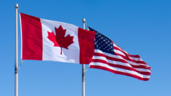 Canada Outpaced America's Middle Class With