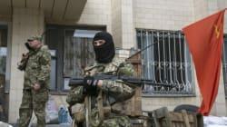 Le président ukrainien ordonne la reprise de l'opération