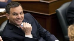 Tim Hudak Will Get Ontario's Books in