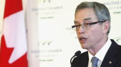Joe Oliver Shoots Down 'Reckless