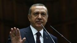 Génocide arménien : Erdogan présente les condoléances de la