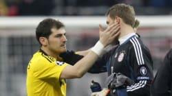 Casillas contra Neuer: El 'Ángel de Móstoles' contra el 'Gigante