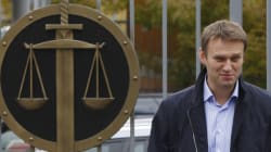 Alexeï Navalny, l'opposant dans le viseur de Vladimir