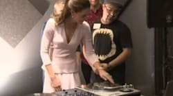 Kate Middleton DJ, le Prince William grapheur