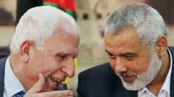 Hamas e Fatah firmano una storica riconciliazione