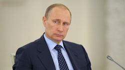 Invading Ukraine Is Bad, But so Is Putin's Treatment of