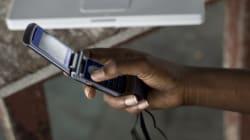 Les cellulaires combattent l'analphabétisme dans les pays pauvres, selon