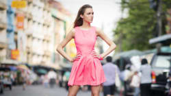 Cute Spring Dresses For The Stylish