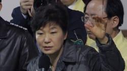朴槿恵大統領、あなたは韓国を沈没させる船長なのか