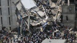 Bangladesh: Auchan visé par une plainte dans le drame du Rana