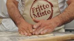 Primavera all'italiana: dall'asparago al fritto misto, un lungo ponte di