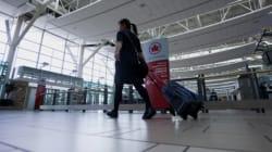 Air Canada's Flight Attendants Earn Dubious