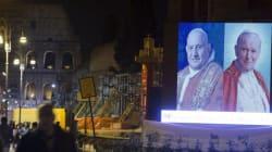 Giovanni XXIII e Giovanni Paolo II pellegrini al Sacro convento di Assisi. Viaggi che cambiarono la
