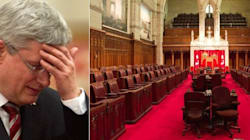 Supreme Court Shoots Down Harper's Quick Fix For