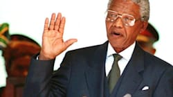 Nelson Mandela avait reçu des menaces de mort en