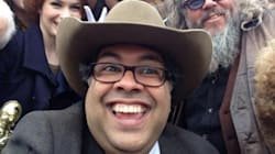 LOOK: And You Thought Nenshi Couldn't Get Any