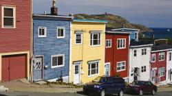 St. John's Barber Boom Leaves Newfoundland Men Looking