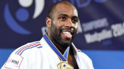 Judo : Teddy Riner indétrônable aux championnats