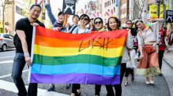 「日本では同性愛を話題にすらしない」LGBTの祭典「東京レインボープライド」参加者が訴え