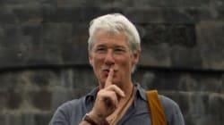 Une touriste française a pris Richard Gere pour un