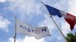 Une offre commune Siemens-Mitsubishi pour Alstom