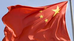 La Chine, la menace
