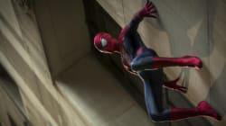 Spider-Man 2, premier au