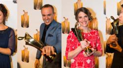 Gala Artis 2014: une soirée remplie d'émotions